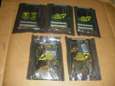 Lot 5 New Mmc1 Cpu 233 Mhz Processor for Laptop (Gateway,Dell,Ibm other)