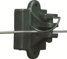 Stafix Dual Purpose Tpost/Woodpost Pinlock Insulator