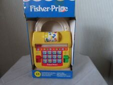 Fisher-Price   kleutercalculator