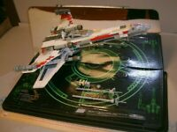 LEGO Star Wars UCS X-Wing Fighter 7191 Ultimate Collector Series Store Display