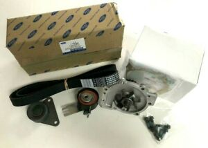 Focus RS MK2 Genuine Ford Cambelt & Water Pump Kit - (Also fits ST225)
