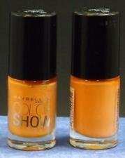 Maybelline Color Show Nail Lacquer   # 115 Pretty In Peach