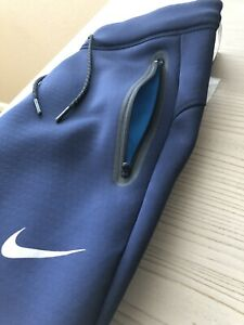 NEW NIKE TECH PACK THERMA SPHERE MAX MEN'S TRAINING PANTS SIZE LARGE *RARE COLOR