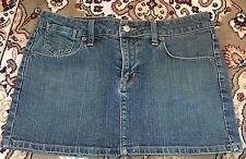 London Jean Skirt Size 6