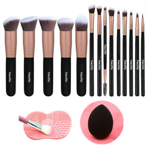 16/9/5 pcs Kabuki Make up Brushes Set Eye shadow Blusher Face Powder Foundation