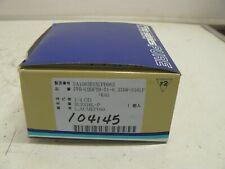 Fujikin FPR-UDDFTB-51-6.35BW-316LP-KAG diaphragm valve fine series pure new