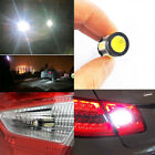 7W HID White T15 921 Backup Reverse LED Lights and Projector Lens Bulbs White