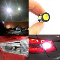 LED Lights 7W HID White T15 921 Backup Reverse Lens Projector Bulbs White
