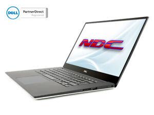 "Dell XPS 15-7590 Laptop, i5-9300H,8GB, 512 GB NVMe SSD,4GB GTX 1650,15.6"" FHD*B*"