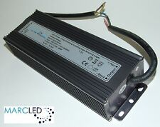 ELED-200-24T 200W 24Vdc Traic dimmable (trailing & leading edge) LED driver IP66