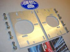 Ford Capri Camber Caster Plates Race Quality Billet Kit