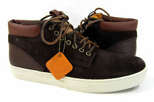Timberland Shoes Earthkeepers 2.0 Cupsole Chukka Dark Brown Boots Size 11.5