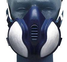 3M™ Maintenance Free Half Mask Respirator - 06941