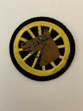 EQUESTRIAN HORSE RIDING PATCH