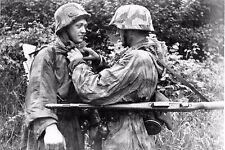 WW2 -  Panzergrenadiers de la Heer en Normandie Eté 1944