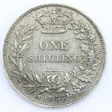 1836 King William IV Shilling Lot A7