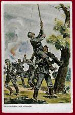 German WW 2 Third Reich postcard WEHRMACHT FELDPOST COVER 1943