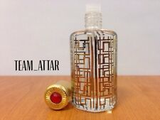 100ml Aventus creed Alcohol Free alternative Oil Perfume Fragrance kreed attar
