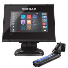 SIMRAD GO5 XSE COMBO ECO + CHARTPLOTTER CON TRASDUTTORE TOTAL SCAN 000-12673-001