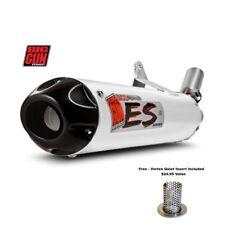 Yamaha Wr450f Wr 450f 450 Big Gun Exhaust Eco Pipe System Slip-On 12-15 07-2392