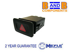 VW GOLF MK4 BORA HAZARD WARNING  LIGHT SWITCH RELAY C519