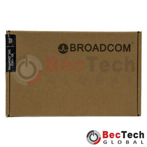 LSI 05-25708-00 Broadcom MegaRAID SAS 9361-16i Raid controller P/N: 05-25708-00