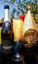 GOLD SPARKLY DRINKS DUST SHIMMER unicorn PROSECCO bling Wedding Birthday