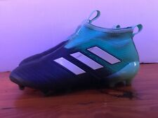 adidas Men's ACE 17+ PURECONTROL Soccer Cleat - US Size 9.5