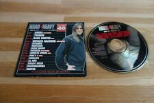 ANGRA - THERION - ALICE COOPER - ENTOMBED - NIGHTMARE - CD HARD HEAVY 40