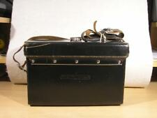Original Benser Case w/ 6-Inserts For Leica M Camera & Lenses