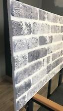 Dekorativ Ziegel Design -Wandverkleidung - AYAZ - Wandgestaltung -Backsteinoptik