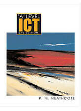 'A' Level ICT (2nd Edition) by Pearson Education Limited (Paperback, 2000)
