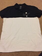 Adidas  ALL BLACKS Polo rugby NEW ZELAND  size L