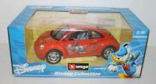 Véhicules miniatures Burago pour Volkswagen 1:18