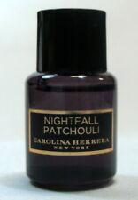CAROLINA HERRERA CONFIDENTIAL NIGHTFALL PATCHOUL EAU DE PARFUM 5 ML. 0.17 FL.OZ.