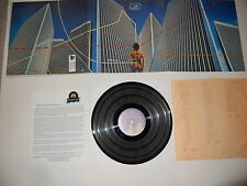 Yes Going For The One Sean Davis EXC Analog 1st '77 Press Ultraschall Sauber