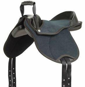 "Zilco Pony Mini Pad Saddle Unmounted 10"""