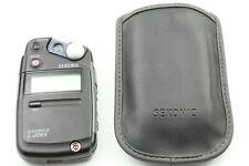 [NEAR MINT] Sekonic L-308S Flash Mate Digital Light Meter From Japan # 726