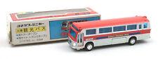 Diapet Yonezawa Toys (Japan) Sightseeing Bus B-39 * MIB *