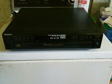 New listing Cdp-Ce345 5 Cd Changer