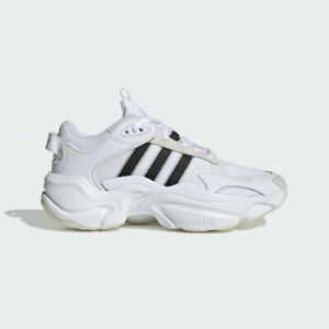 New Adidas Originals Magmur Runner Shoes Sneakers (EE5139) - White
