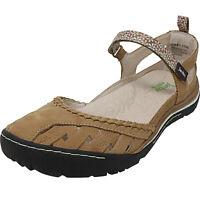 Jambu Apple Blossom Taupe Mary Jane Strappy Flat Shoe Women/'s sizes 6-10//NEW!!!