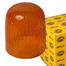 Hella Lichthaube Ersatzglas 9EL 860 627-001 für Hella Rotaflex Rundumkennleuchte
