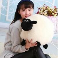 Lovely 30cm Plush Toy Stuffed Soft Sheep Character Kids Baby Gift Animals Doll