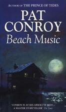 Beach Music - Pat Conroy - Black Swan - Acceptable - Paperback