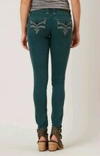 Rock Revival Woman's Karla Skinny Pants Size 27 Inseam 31 NEW WITH TAGS!