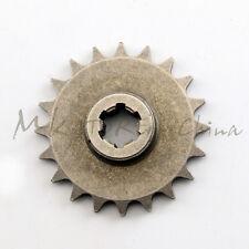20 Tooth 47cc 49cc T8F 8mm Mini Moto Dirt Bike Front Pinion Sprocket Chain Cog
