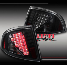 LED ALTEZZA TAIL BRAKE LIGHT REAR LAMP JDM BLACK FOR 00-03 SENTRA CA GXE SE-R XE