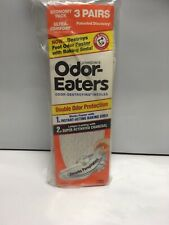 Odor-Eaters Comfort Insole 3-Pairs