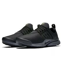 Nike Presto Black Grey Women's / Kids Trainers UK Size 5.5 833875 013